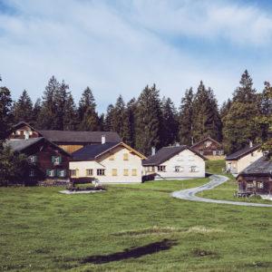 Fasten am Schwarzenberg (Vorarlberg) 7-13.11.21